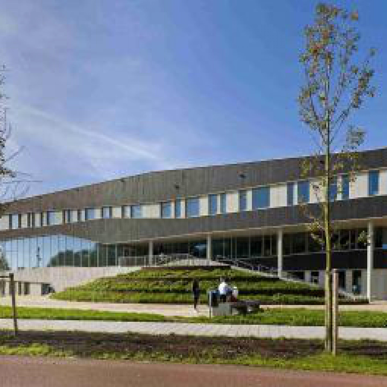 Werkman College (Kluiverboom)
