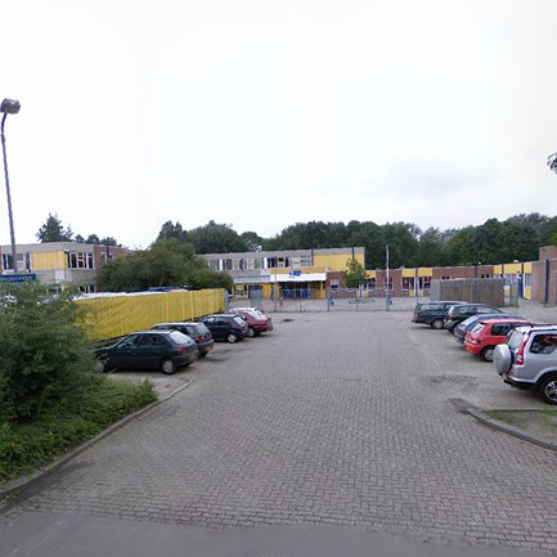 Werkman College (Melisseweg)